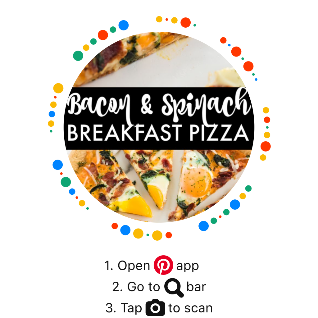 Need a Healthy Way to Start the Day? Try Breakfast Pizza