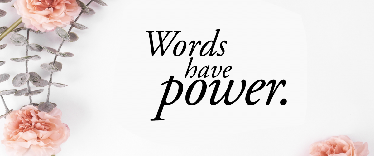 Words Live, Death and/or Life